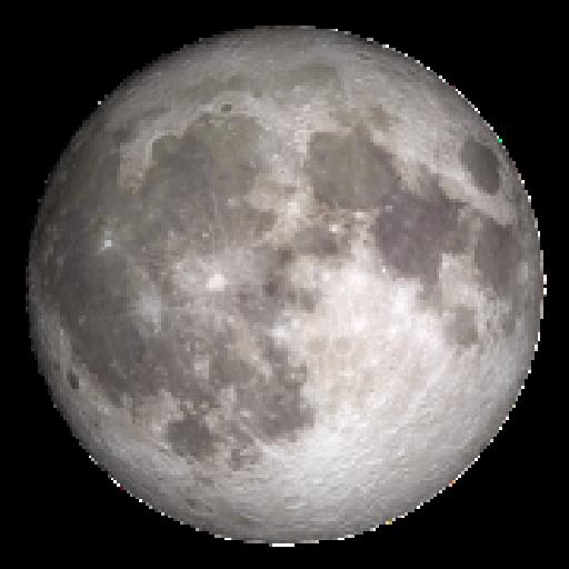 Phases de la Lune Pro