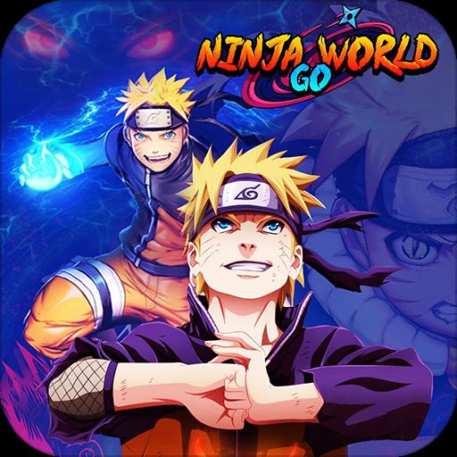 Ninja World GO!