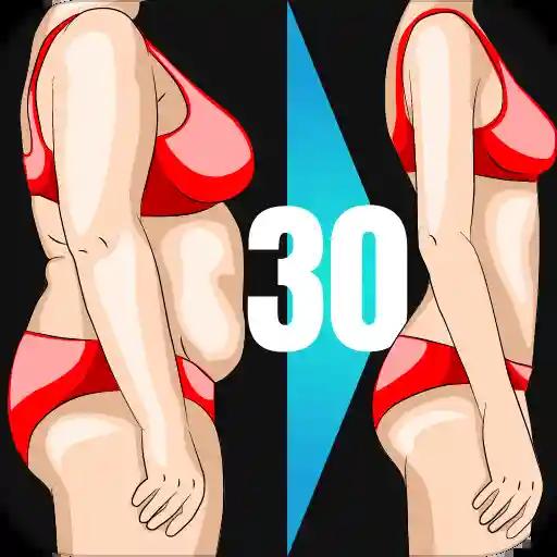 Похудеть быстро дома- упражнения для женщин