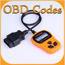 Коды OBD-II
