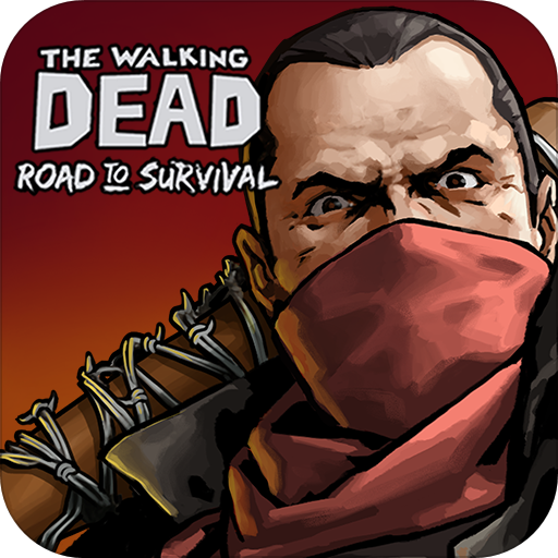 Ходячие мертвецы: дорога к выживанию