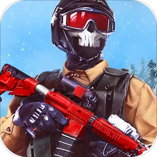 Modern Ops - Стрелялки Онлайн (FPS Шутер)
