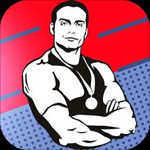 Твой Тренер: фитнес в зале и дома