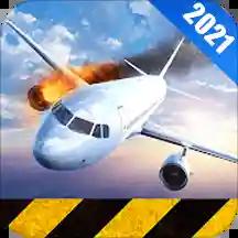 Авиасимулятор 2021