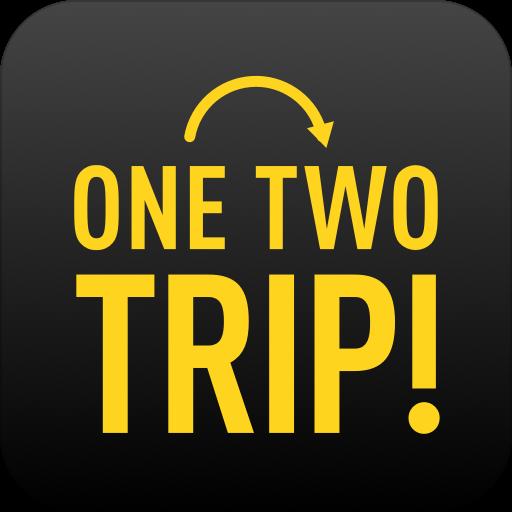 OneTwoTrip. Авиабилеты, жд билеты, отели, туры, автобусы, ржд