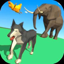 Трансформация для гонок на животных
