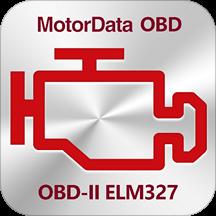 MotorData OBD Диагностика ELM OBD2 scanner
