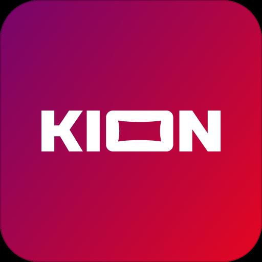 МТС ТВ → KION