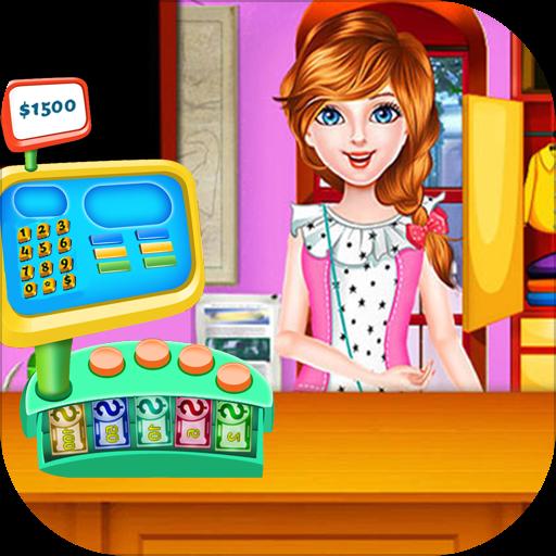 Supermarket Game (Игра про супермаркет)