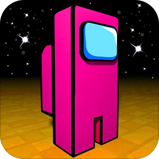 Space Cube World
