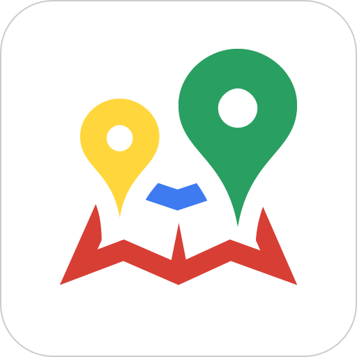 Navigation - G Maps Viewer for smartwatches