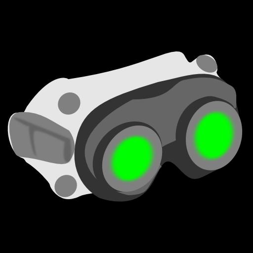 Night Vision Camera - DayNight