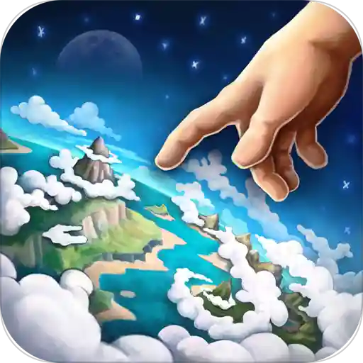 God Simulator - Sandbox Life