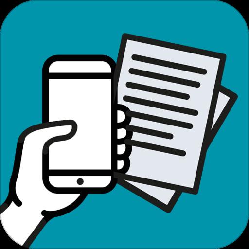 Notebloc PDF Scanner App - Scan, Save & Share documents + notes