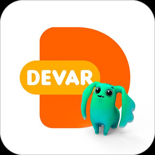 DEVAR - Augmented Reality App