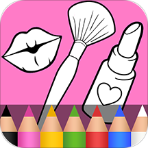 Beauty Coloring
