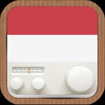 Radio Indonesia - Free